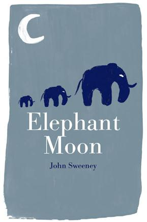 Elephant Moon, by John Sweeney